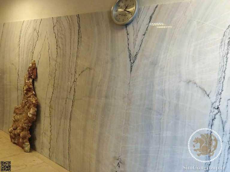 سنگ جزیره آشپزخانه اسلب چینی قروه
