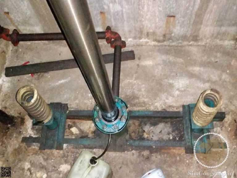 تجهیزات آسانسور هیدرولیکی
