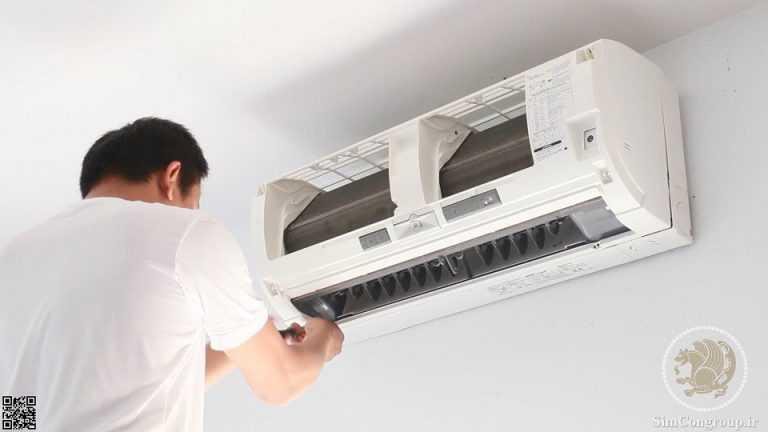 خدمات ساختمانی سیستم های گرمایشی و سرمایشی