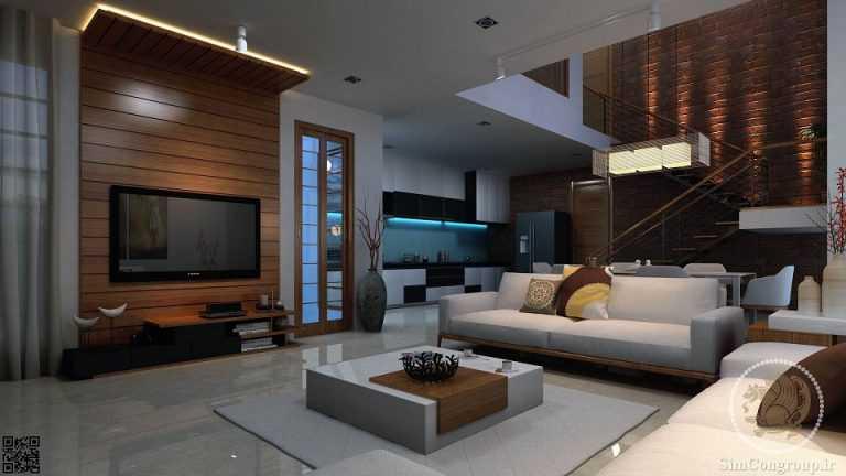 خدمات ساختمانی طراحی داخلی