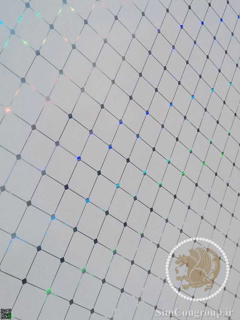 پانل سقف کاذب پی وی سی لوزی
