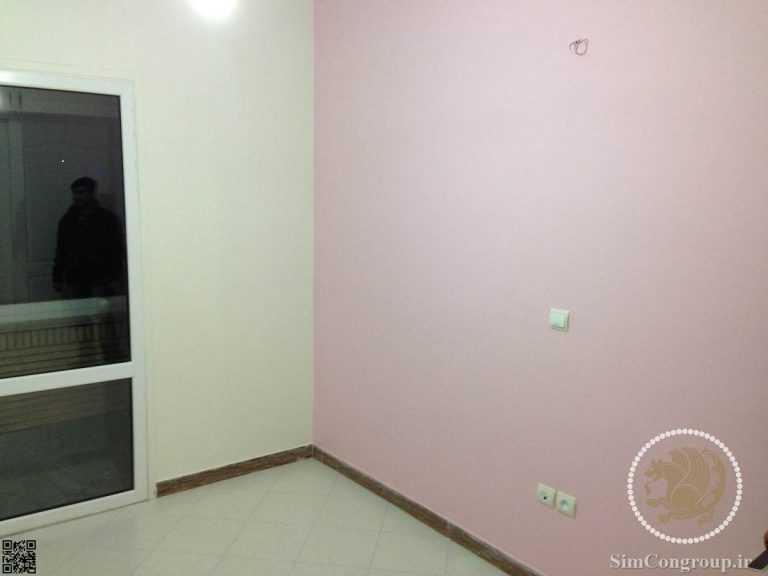 نقاشی ارزان دیوار اتاق خواب