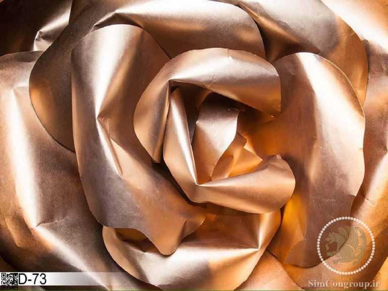 پوستر کاغذ دیواری گل