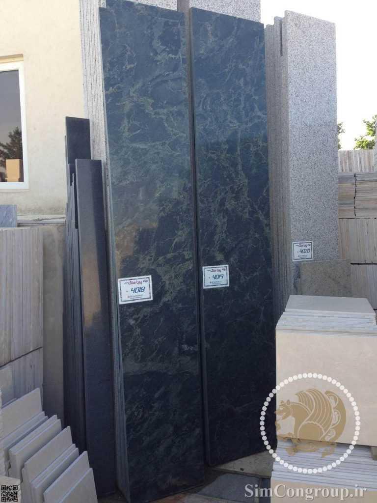 سنگ نمای ساختمان 4