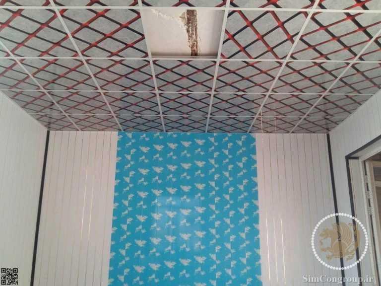 سقف کاذب اتاق