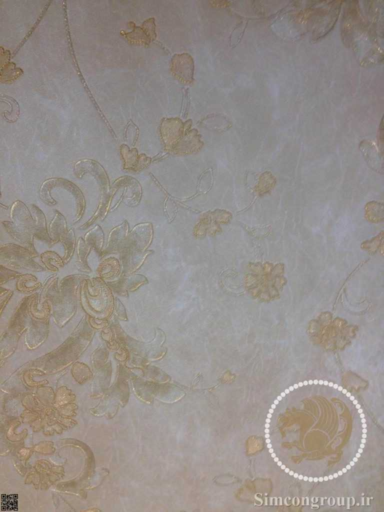 کاغذ دیواری قابل شستشو اتاق