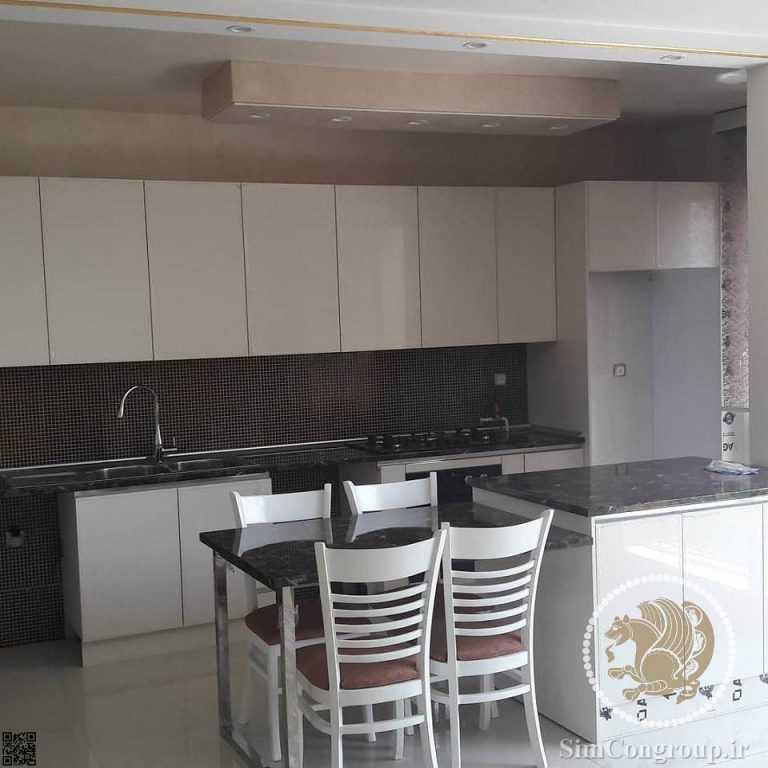 کابینت آشپزخانه ترکیه