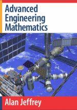 کتاب انگلیسی ریاضیات پیشرفته مهندسی