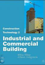 کتاب انگلیسی ساختمان های صنعتی و تجاری