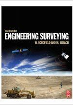 کتاب انگلیسی مهندسی نقشه برداری