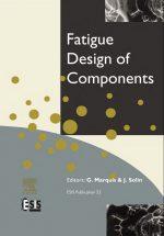 کتاب انگلیسی طراحی خستگی اجزا