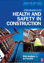 کتاب انگلیسی ایمنی در ساخت و ساز