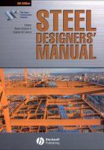 کتاب انگلیسی طراحی سازه های فولادی