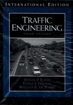 کتاب انگلیسی مهندسی ترافیک
